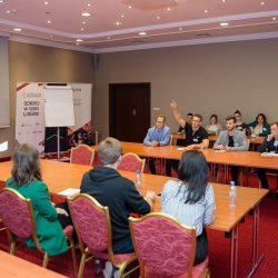 Akademia Liderów Rzeczypospolitej – oczko w głowie Fundacji Inicjatyw Młodzieżowych