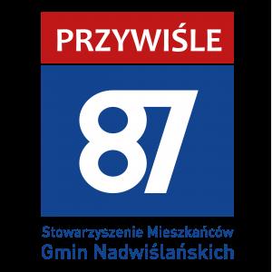 """Stowarzyszenie Mieszkańców Gmin Nadwiślańskich """"Przywiśle 87"""""""