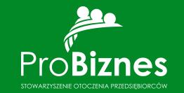 Stowarzyszenie Otoczenia Przedsiębiorców Pro-Biznes